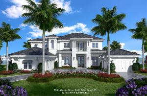736 Lakeside Drive, North Palm Beach, FL 33408