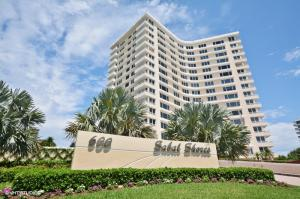 600 S Ocean Boulevard, 9080, Boca Raton, FL 33432