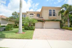 529 Les Jardin Drive, Palm Beach Gardens, FL 33410