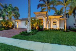 807 Floret Drive, Palm Beach Gardens, FL 33410
