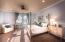 Spacious Second Floor Master Suite