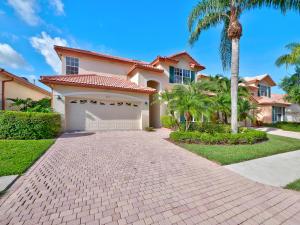 105 Monterey Pointe Drive, Palm Beach Gardens, FL 33418