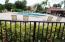 Community Pool 70 steps away