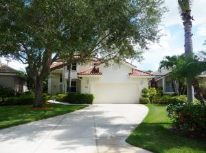 333 Eagleton Golf Drive, Palm Beach Gardens, FL 33418