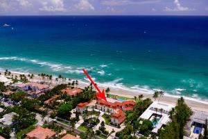 1071 Ocean Boulevard, Palm Beach, FL 33480