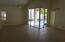 Huge Living Room w/volume ceilings