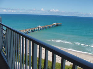 750 Ocean Royale Way Unit: 1002, Juno Beach, FL 33408