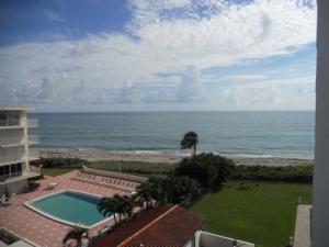 600 Ocean Drive Unit: 5d, Juno Beach, FL 33408