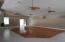 Very open living room