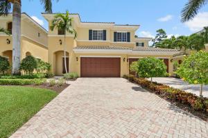 346 Chambord Terrace, Palm Beach Gardens, FL 33410