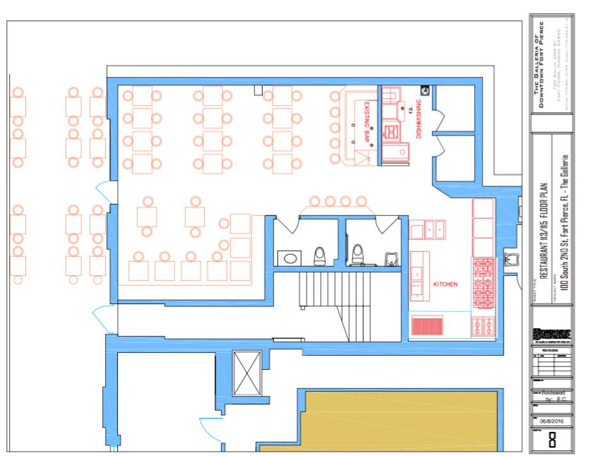 113/115 Orange Avenue, Fort Pierce, Florida 34950, ,1 BathroomBathrooms,Commercial industrial,For Sale,Orange,12,RX-10263567
