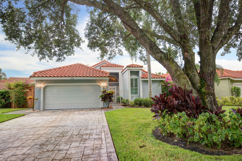 6926 Briarlake Circle Palm Beach Gardens FL 33418