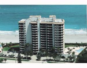 800 Ocean Drive Unit: 305, Juno Beach, FL 33408