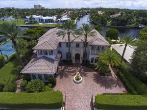 450 S Maya Palm Drive, Boca Raton, FL 33432