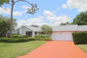 6451 Woodthrush Court, Palm Beach Gardens, FL 33418