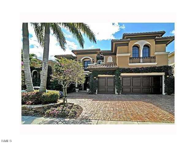 17690 Middlebrook Way Boca Raton, FL 33496