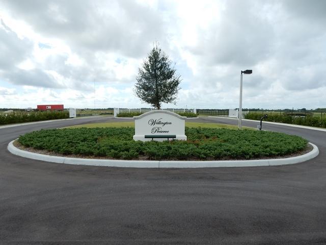 Wellington- Florida 33449, ,Land/docks,For Sale,Laredo,RX-10267710