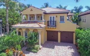Quality Construction Single Family Home located in East Delray Beach