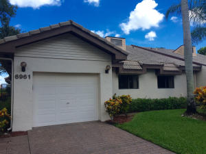 6961 Parisian Way, Lake Worth, FL 33467