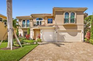 327 Charroux Drive, Palm Beach Gardens, FL 33410