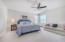 Spacious Master bedroom suite!