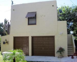 736 Flamingo Drive, 1/2, West Palm Beach, FL 33401