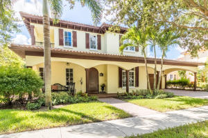 126 Segovia Way, Jupiter, FL 33458