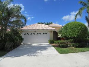 208 Woodsmuir Court, Palm Beach Gardens, FL 33418