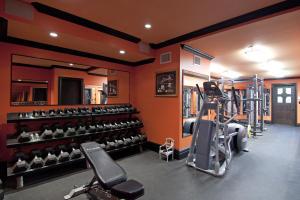 No excuse gym