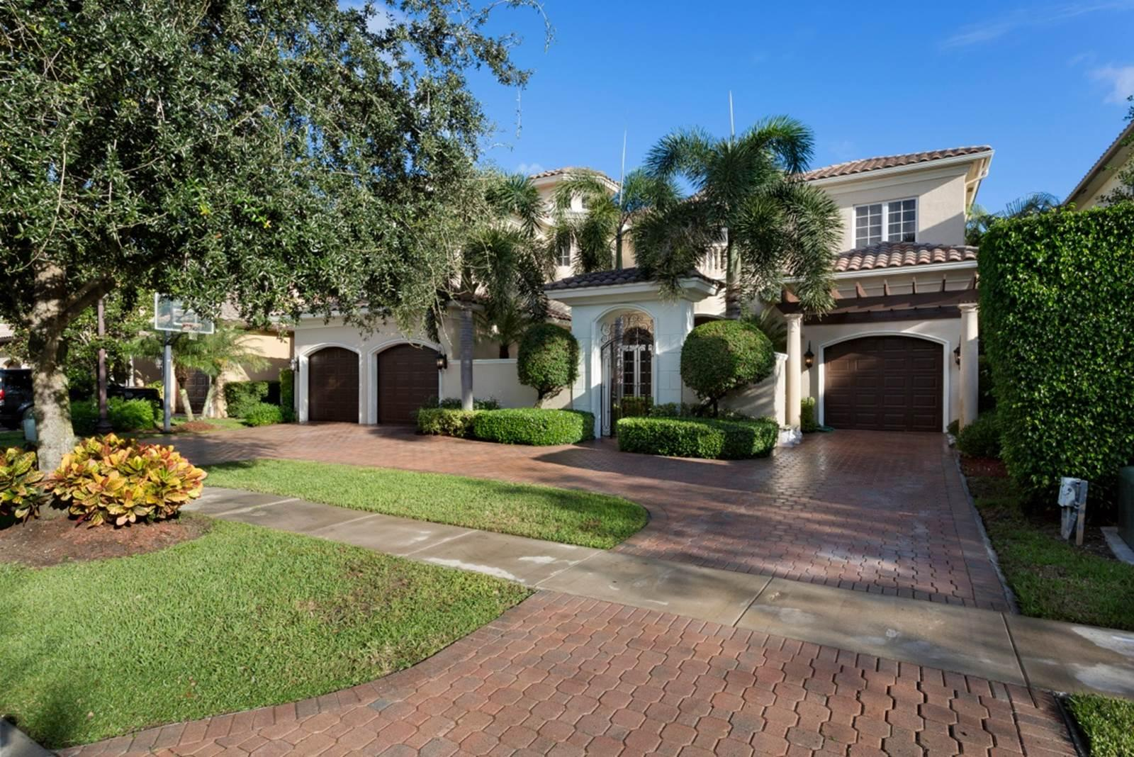 17641 Middlebrook Way - 6/7 in The Oaks