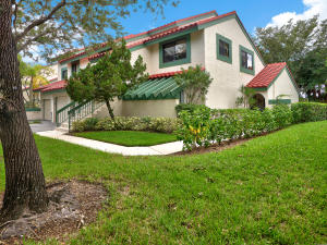 16 Lexington Lane W, D, Palm Beach Gardens, FL 33418