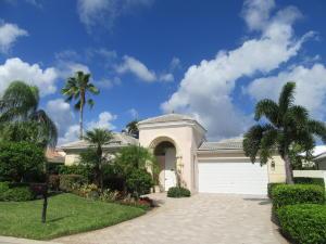 1142 Crystal Drive, Palm Beach Gardens, FL 33418