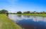 Lake and 18th Fairway Views