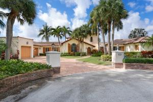 11 N Hidden Harbour Drive, Gulf Stream, FL 33483