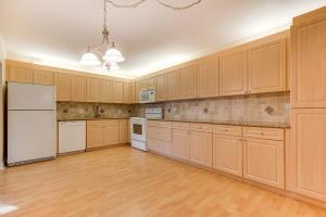"""""""Open"""" design kitchen"""