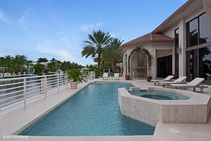 600 Isle Of Palms Drive