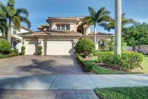 316 Charroux Drive, Palm Beach Gardens, FL 33410