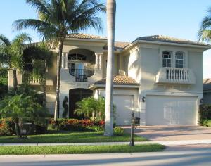537 Les Jardin Drive, Palm Beach Gardens, FL 33410