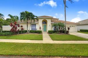 115 Eagleton Lane, Palm Beach Gardens, FL 33418