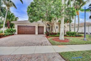526 Les Jardin Drive, Palm Beach Gardens, FL 33410