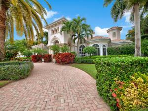 125 Saint Edward Place, Palm Beach Gardens, FL 33418