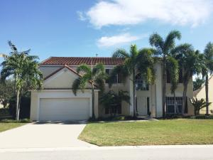 10233 Hunt Club Lane, Palm Beach Gardens, FL 33418