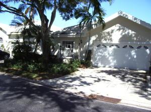 287 Canterbury Drive W, Palm Beach Gardens, FL 33418