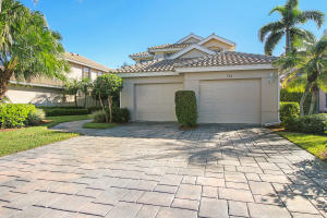 733 Pinehurst Way, Palm Beach Gardens, FL 33418