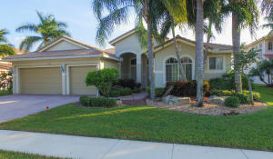 11400 Nautica Court, Wellington, FL 33449