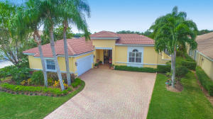 7649 Ironhorse Boulevard, West Palm Beach, FL 33412