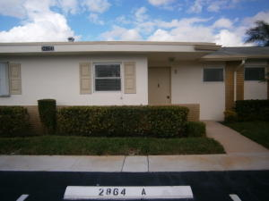 2864 E Crosley Drive, B, West Palm Beach, FL 33415