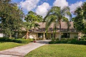 21 Rabbits Run, Palm Beach Gardens, FL 33418