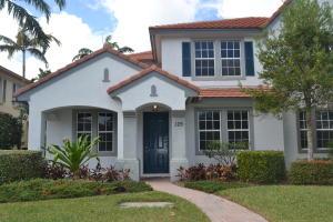 129 Evergrene Parkway, 5-C, Palm Beach Gardens, FL 33410