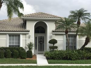 351 Eagleton Golf Drive, Palm Beach Gardens, FL 33418
